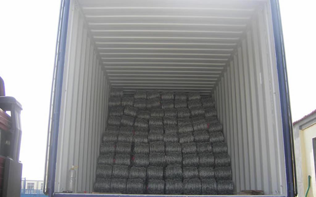 Carriage & Logistics