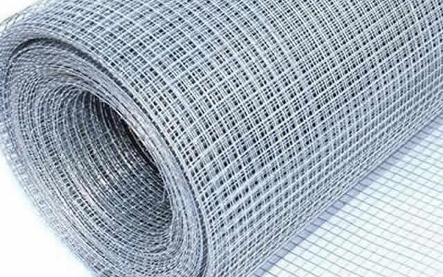 Galvanized Wire Mesh | Fence Wire Nigeria Welcome To Delbtos Fencewire Nigeria